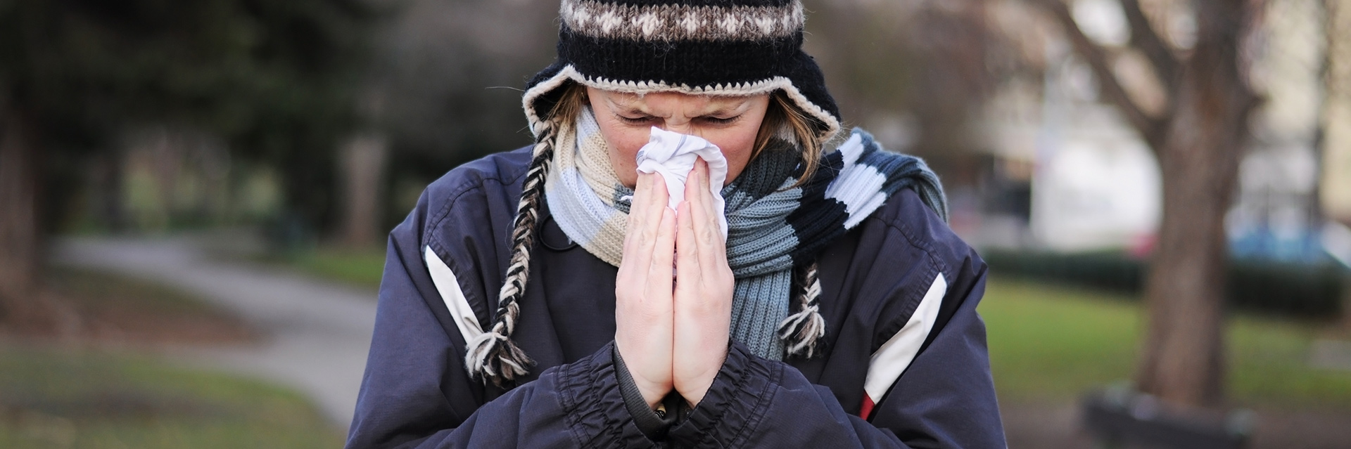 Katar wynikający z przeziębienia czy katar alergiczny - potrafisz je odróżnić?