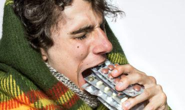 Przeziębienie i grypa - fakty i mity