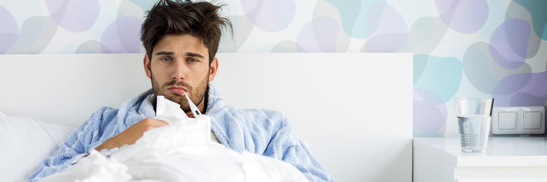 Paragrypa (grypa rzekoma) czy wiesz jak ją rozpoznać?