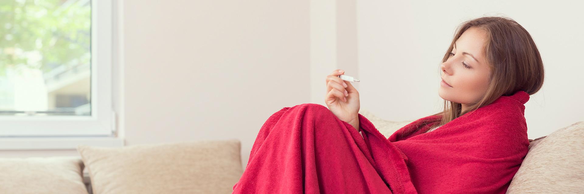 Jak zdiagnozować zapalenie zatok przynosowych?