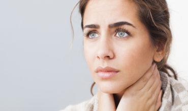 Zapalenie gardła czy angina?