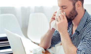 Choroby o objawach podobnych do grypy