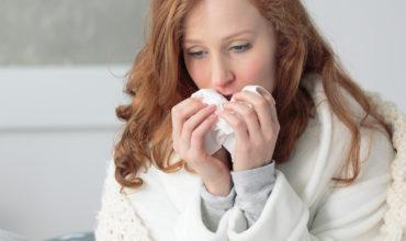 Rodzaje grypy