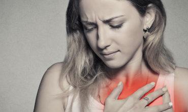 Pogrypowe zapalenie mięśnia sercowego