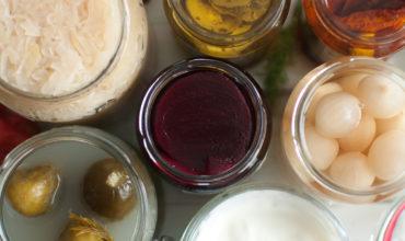 Czym są probiotyki i prebiotyki?