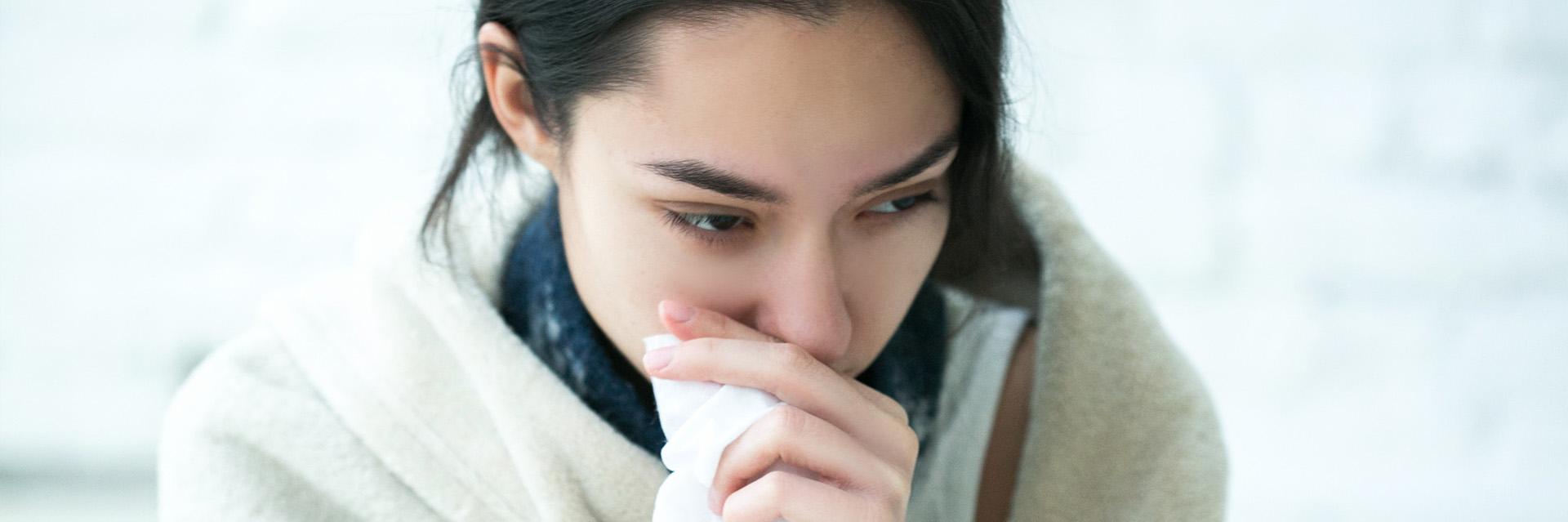 10 popularnych mitów o grypie