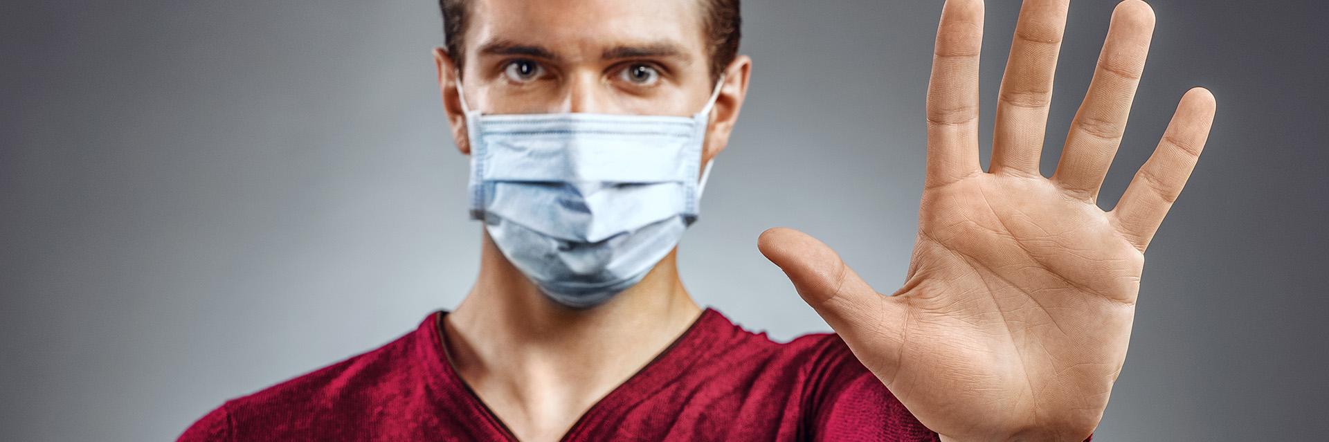 Jak można zarazić się grypą?