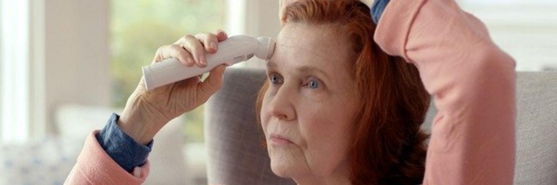 Sposoby na gorączkę