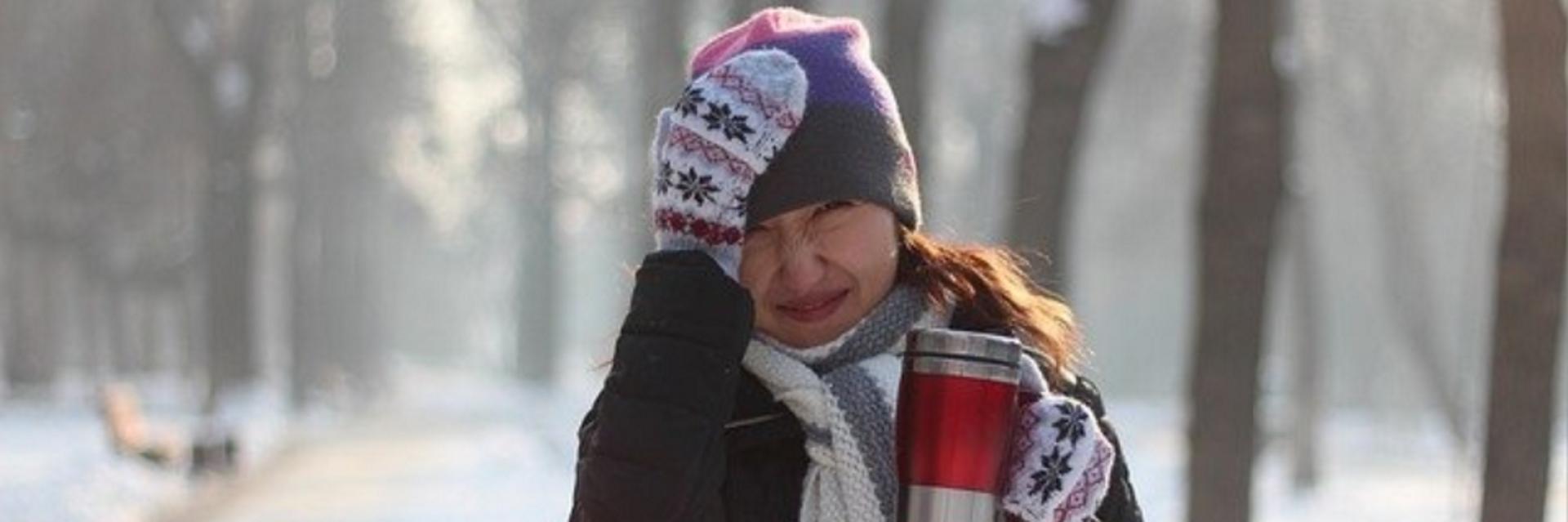 Zimne dreszcze – jak sobie z tym radzić? Przyczyny i leczenie dreszczy